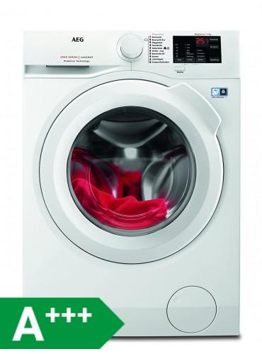AEG L6FB54670 Waschmaschine / EEK: A+++ / 1600 UpM / 7 kg