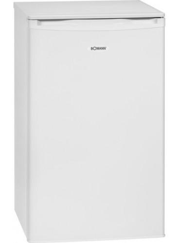 Bomann KS 163.2 Kühlschrank mit Gefrerfach / EEK: F / Weiß