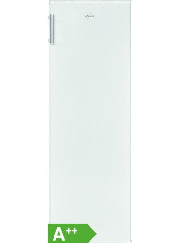 Bomann VS 3173 Vollraum-Kühlschrank / EEK: A++ / 300 Liter