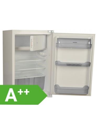 SCHOEPF KSE 4100 A++ Einbaukühlschrank mit Gefrierfach / EEK: A++ / 123 Liter