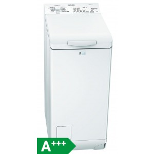 AEG L51260TL Waschmaschine / EEK: A+++ / 1200 UpM / 6 kg / Toplader