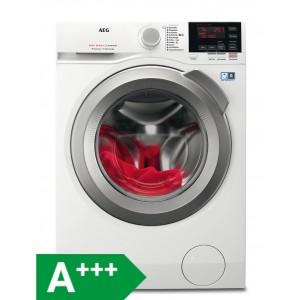 AEG L6FB67490 Waschmaschine / EEK: A+++ / 1400 UpM / 9 kg