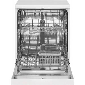 Bomann GSP 7401 Geschirrspüler / EEK: A++ / 12 MG / Spülmaschine / 60 cm / Weiß