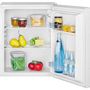 Bomann Mini-Kühlschrank KB 7235 / EEK: F / 58 Liter / Weiß