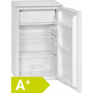 Bomann KS 163.1 Kühlschrank mit Gefrerfach / EEK: A+ / Weiß