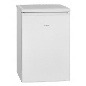 Bomann KS 2198 Kühlschrank mit Gefrierfach / EEK: A+++ / 109 Liter / Weiß