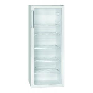 Bomann Glastür-Kühlschrank KSG 235 / EEK: A / 247 Liter