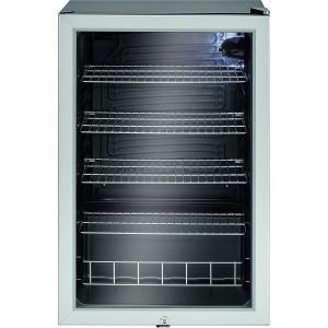 Bomann Glastür-Kühlschrank KSG 238 / EEK: A+ / 115 Liter