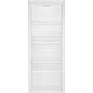 Bomann KSG 7280 Glastür-Kühlschrank / 256 Liter / Für den gewerblichen Gebrauch