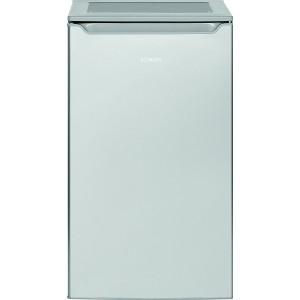 Bomann VS 2262 Vollraum-Kühlschrank / EEK: A+ / Silber
