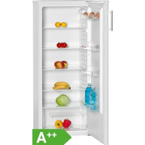 Bomann VS 3171 Vollraum-Kühlschrank / EEK: A++ / 250 Liter / Weiß