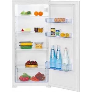 Bomann VSE 7806 Einbau-Kühlschrank Vollraum / EEK: F / 199 Liter
