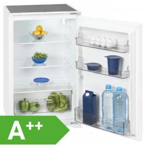 Exquisit EKS 131-4.2 RV A++ Einbau- Vollraumkühlschrank / EEK: A++ / 130 Liter