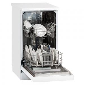 Exquisit GSP 9109.1 Geschirrspüler / EEK:A++ / 45 cm / Spülmaschine Weiß