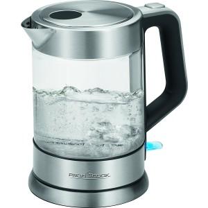ProfiCook PC-WKS 1107 G Glas-Wasserkocher / 1,5 Liter