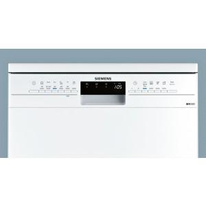 Siemens SN236W03ME iQ300 Geschirrspüler / EEK: A++ / 14 MG / Spülmaschine / 60 cm / Weiß