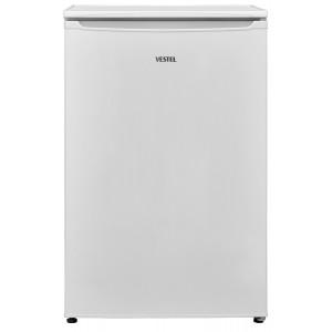 VESTEL KVF041W2 A++ Kühlschrank mit Gefrierfach / EEK: A++ / 117 Liter