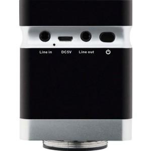 WHD Soundwaver+ Bluetooth-Receiver und Exciter inkl. Saugfuß SF-200