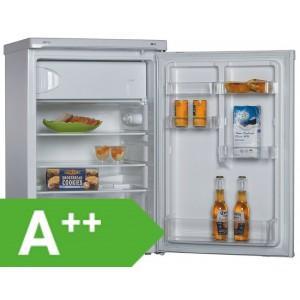 Amica KS 15423 W Kühlschrank mit Gefrierfach / EEK: A++ / 105 Liter