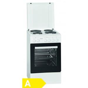 Bomann EH 561 Stand Elektroherd / EEK: A / 4 Kochstellen