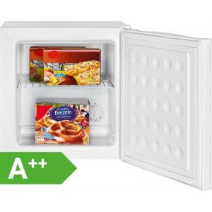 Bomann GB 341 Weiß Mini-Gefrierschrank - Gefrierbox / EEK: A++ / 31 Liter