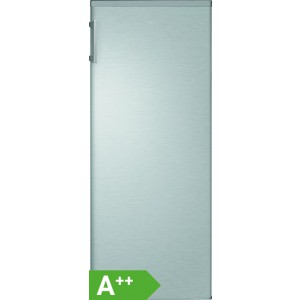 Bomann GS 3181 Gefrierschrank / EEK: A++ / 160 Liter / inox-look
