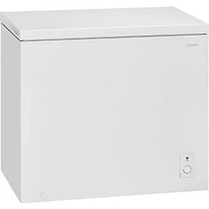 Bomann GT 7337 Gefriertruhe / EEK: E / 100 Liter / Weiß