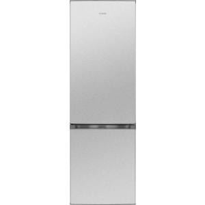 Bomann KG 184.1 IX Kühl-/Gefrierkombination / EEK: D / 269 Liter / Edelstahloptik