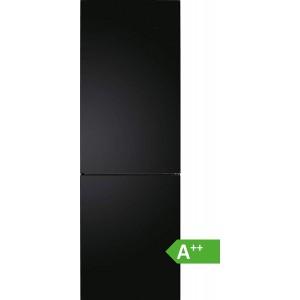 Bomann KG 7306 Kühl-Gefrier-Kombination / EEK: A++ / 300 Liter / Schwarz