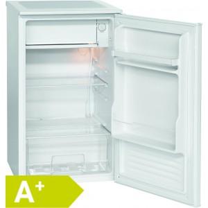 Bomann KS 2261 Kühlschrank mit Eisfach / EEK: A+ / Weiß