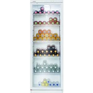 Bomann Glastür-Kühlschrank KSG 239 / 320 Liter / Für den gewerblichen Gebrauch