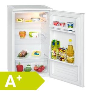 Bomann VS 2262 Vollraum-Kühlschrank / EEK: A+ / Weiß