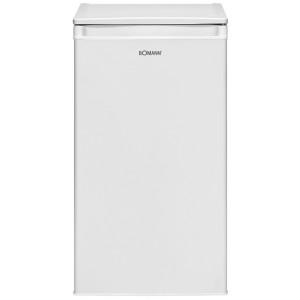 Bomann VS 7231.1 Kühlschrank / EEK: F / 92 Liter / Weiß