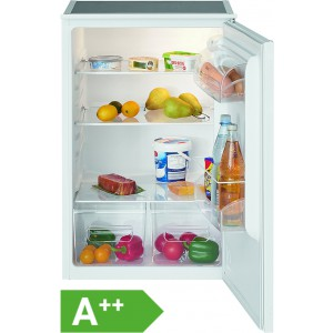 Bomann VSE 339 Einbau-Kühlschrank / EEK: A++ / 138 Liter / Weiß