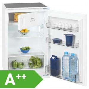 Exquisit EKS 131-4.2 A++ Einbaukühlschrank / EEK: A++ / 120 Liter