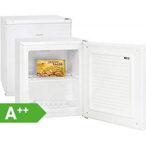 Exquisit GB 05-4 Mini-Gefrierschrank, Gefrierbox / EEK: A++ / 34 L / Weiß