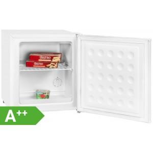Exquisit GB 40-15 Mini-Gefrierschrank, Gefrierbox / EEK: A++ / 34 L / Weiss