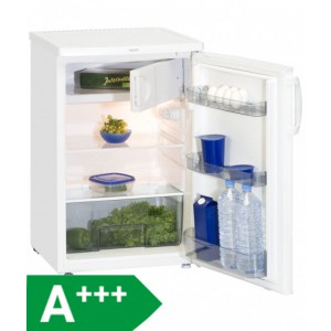 Exquisit KS 15-5 A+++ Kühlschrank / EEK: A+++ / 109 Liter / Weiß