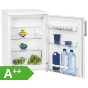 Exquisit KS 16-1 A++ Kühlschrank mit Gefrierfach / EEK: A++ / 119 Liter