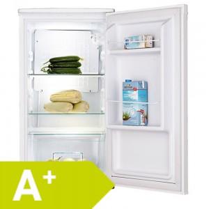 Exquisit KS 85-9 RVA+ Kühlschrank / EEK: A+ / 82 Liter / Weiß