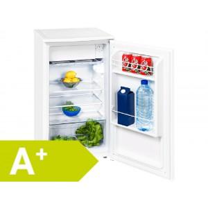 Exquisit KS 86-9 A+ Kühlschrank / EEK: A+ / 80 Liter / Weiß
