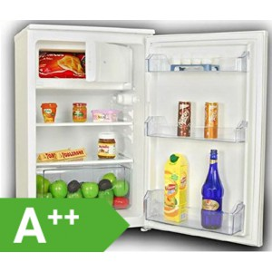Luxor KS 140 A++ LUX Kühlschrank mit Gefrierfach / EEK: A++ / 117 Liter