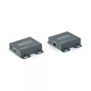Marmitek Megaview 65 - HDMI Verlängerung über CAT5 Kabel