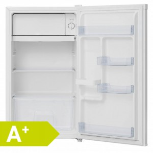 PKM KS 92.0A+ Kühlschrank mit Eisfach / EEK: A+ / 91 Liter / Weiß