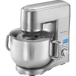 Profi Cook PC-KM 1096 Küchenmaschine, Alu-Druckguss-Gehäuse, 10 Liter