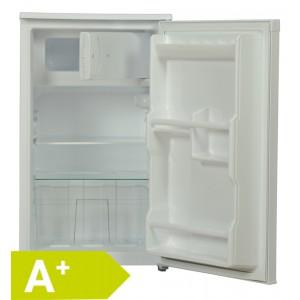 SCHOEPF KS 1101 A+ Kühlschrank mit Gefrierfach / EEK: A+ / 81 Liter / Weiß