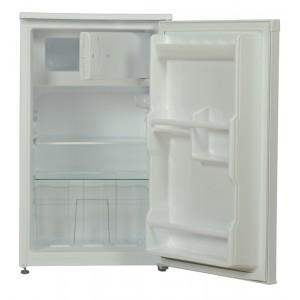 SCHOEPF KS1101F Kühlschrank mit Gefrierfach / EEK: F / 82 Liter / Weiß