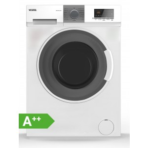 Bomann WA 5729 Waschmaschine / EEK: A+++ / 7 kg / 1400 UpM / Weiß