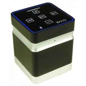 WHD Soundwaver+ Bluetooth-Receiver und Exciter (26 Watt) Lautsprecher